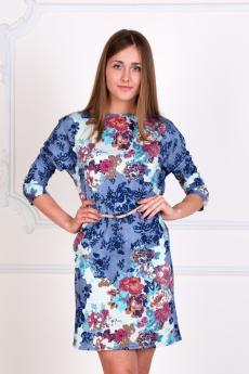 Платье Валентина