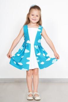 Платье Ренессанс