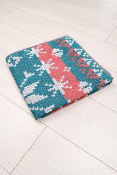 Полотенце Вязаное