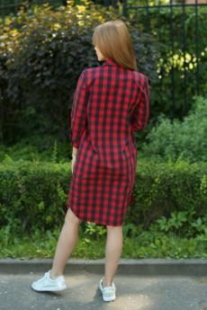 Платье-туника Биатрисс