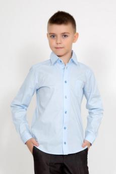 Рубашка Ермак школьная