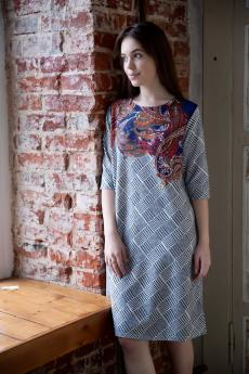 Платье Кора