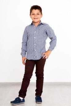 Рубашка Августин детская