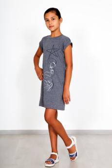 Платье Стефани Д