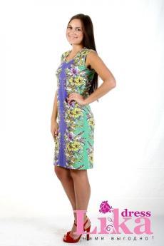 Платье Мелани