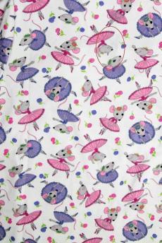 Пижама Мышка 2