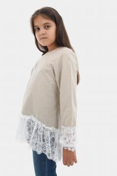 Блуза Ярослава Д