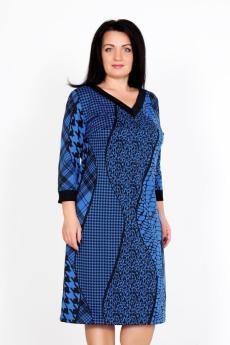 Платье Сигма