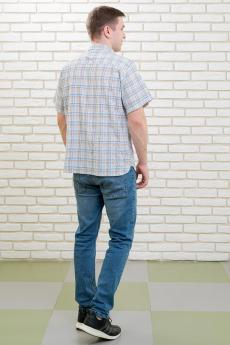 Рубашка мужская Жатка