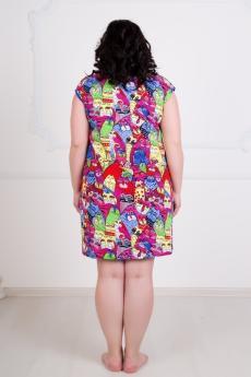 Платье Забава
