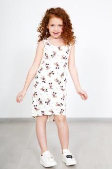 Платье Мульт