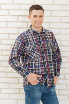 Рубашка фуле Д/Р