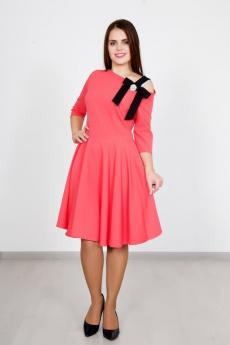 Платье Люцина