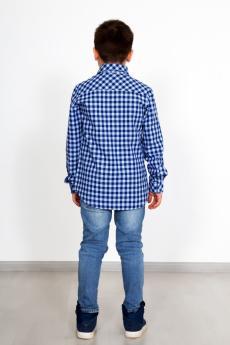 Рубашка Митяй