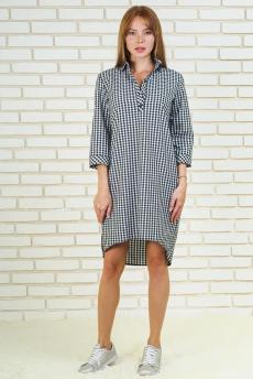 Платье-туника Алета