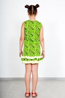 Платье Витаминка