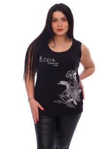 Майка женская Бали