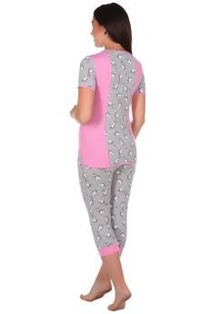 Пижама Лакомка