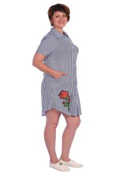 Рубашка-туника Аризона