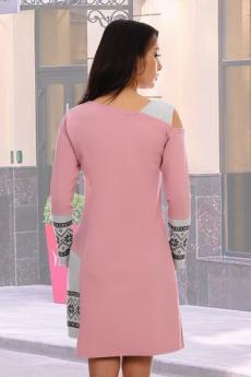 Платье 548