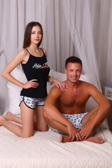 Пижама 15051