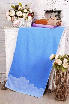 Полотенце махровое Лотос