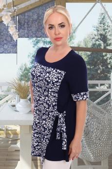 Блуза 10489