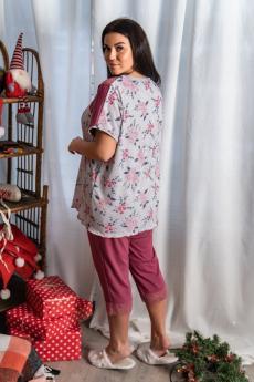 Пижама 4551