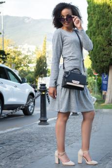Платье 4409
