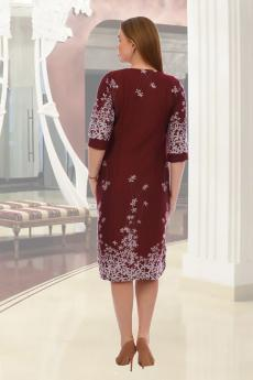 Платье Блюз