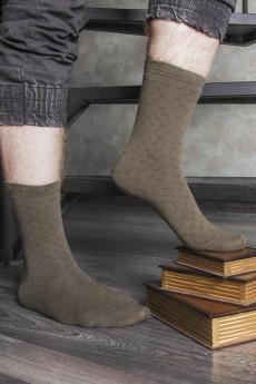 Носки Крестики детские