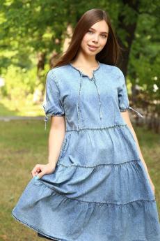 Платье 38012