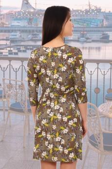Платье 5577
