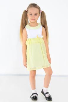 Платье Сьюзен детское
