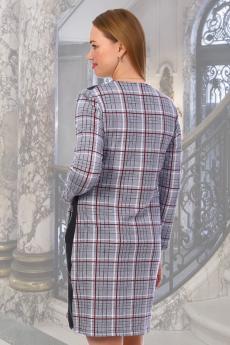 Платье Черемуха