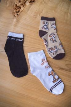 Носки Люси женские