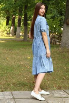 Платье 38013