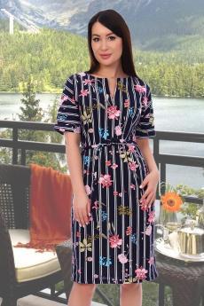 Платье 6845