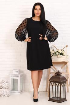Платье 4640
