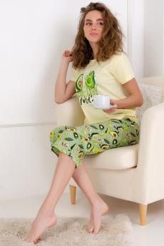 Пижама Бусинка