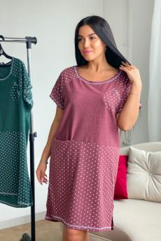 Платье 9052