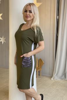 Платье 7092