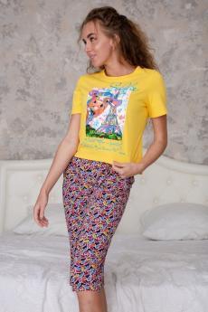 Пижама 6333