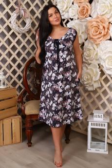 Платье 15087