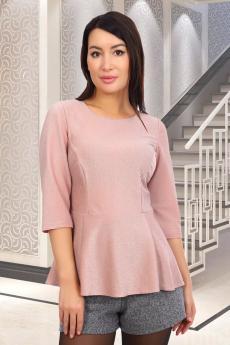 Блуза Азурит
