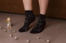 Носки Зодиак женские