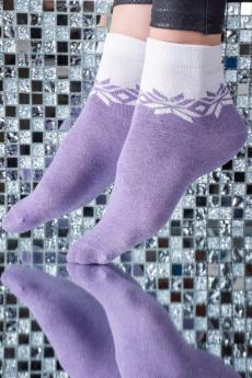 Носки Самоцветы женские
