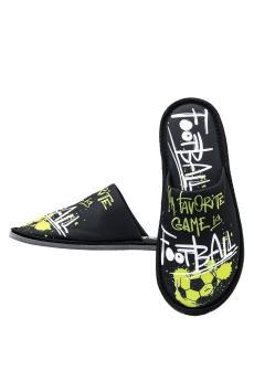 Тапки Футбол мужские