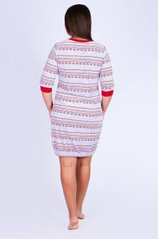Платье женское 208ВЛ2489П