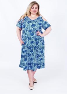 Платье женское 208ХР2580